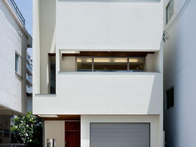 新通りの家